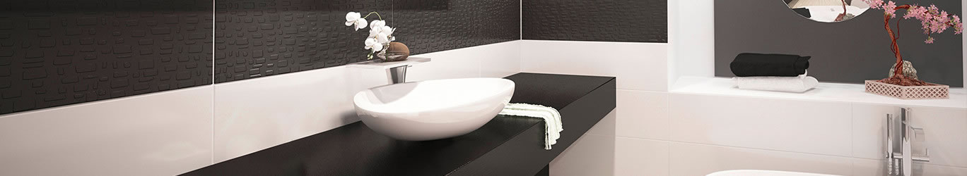 Modern Designer Countertop Accessories For High Quality Bathrooms