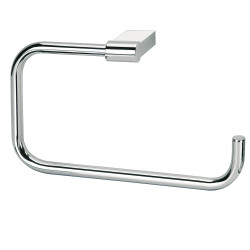 Large towel ring