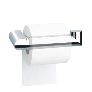 Paper holder without cover CHROME