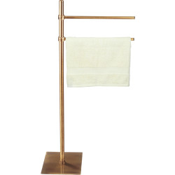 Freestanding towel rail Ref.600