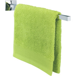 Front fixed towel bar 38 cm. (15)