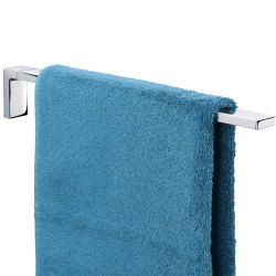 Front fixed towel bar 30 cm. (12)