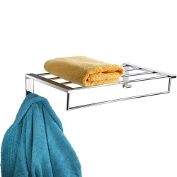 Wall shelf nº20 with hooks (20)