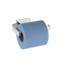 Paper holder without cover
