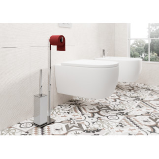 Complemento wc 11  CROMO
