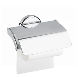 Paper holder with cover nº1