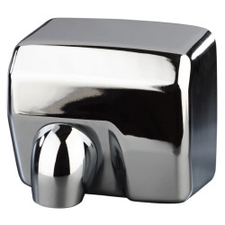 Pulished Stainless hand dryer