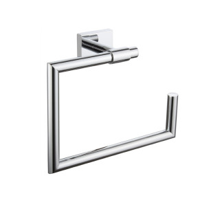 Towel ring  CHROME